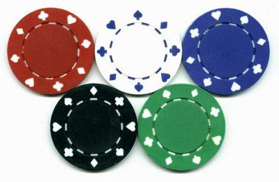 jetons poker